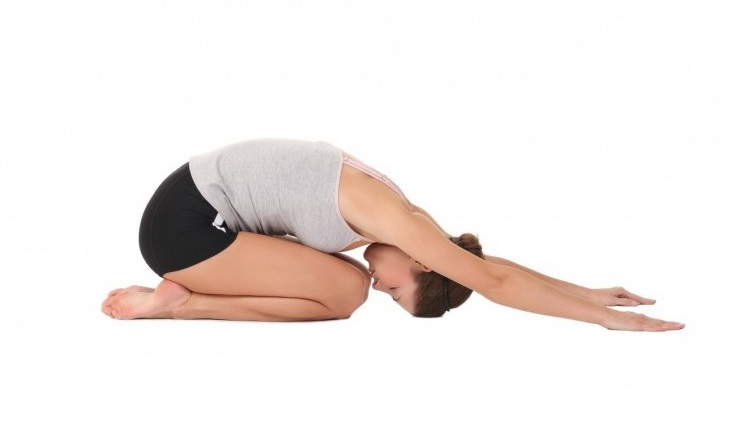 3 Yoga Postures for Beginners